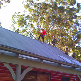 Tv Antenna Nowra installation2